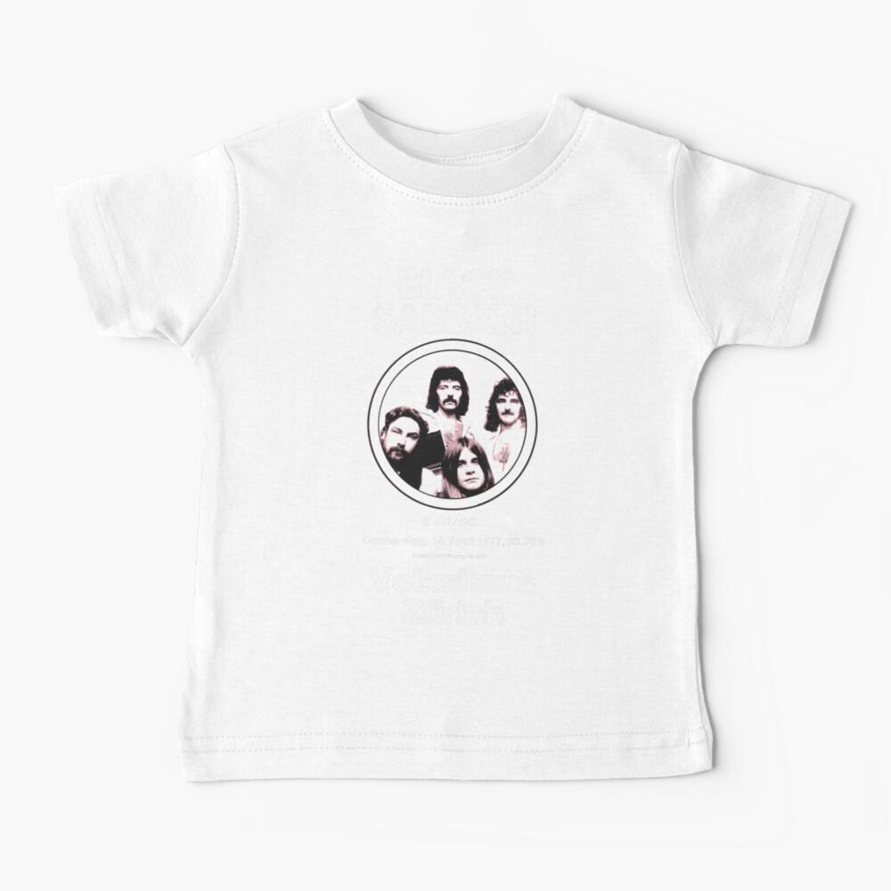Zurich Baby T-Shirt