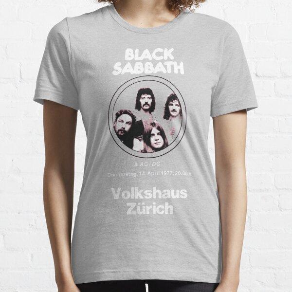 Zurich Essential T-Shirt
