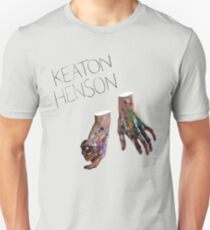 Keaton Henson - Hands Artwork Unisex T-Shirt