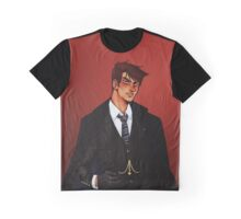 I'm a doctor not a GQ model! Graphic T-Shirt
