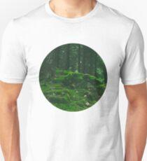 Mound of Moss Unisex T-Shirt