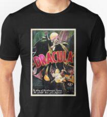Vampire Poster T-Shirt