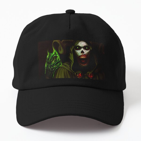 The Lich King: Beyond Strength  Dad Hat