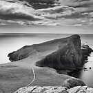 Long Exposure, Neist Point, Isle of Skye, Inner Hebrides, Scotland by Iain MacLean