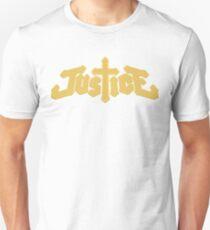 Justice - Logo Unisex T-Shirt