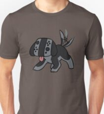 Nintendo Switch Controller Dog Unisex T-Shirt