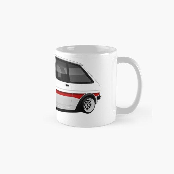 Fiesta Supersport (white) Classic Mug