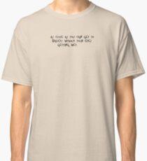 Baileys Classic T-Shirt