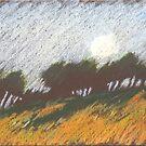 Morgensonne by HannaAschenbach