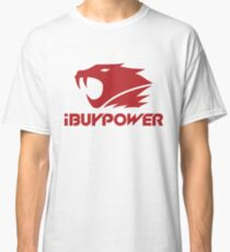 iBuyPower csgo team logo Classic T-Shirt