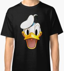 524b6880 Donald Duck: T-shirts | Redbubble