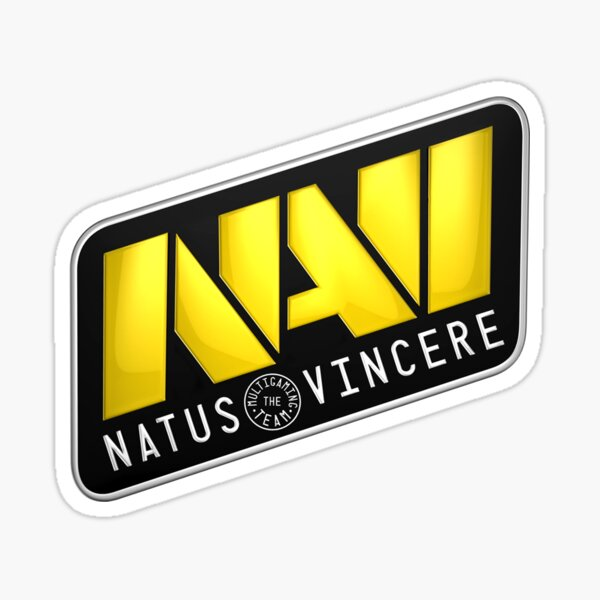 Navi Na'vi csgo Team Logo Sticker