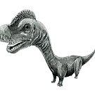 Brachiosaurus von palaea