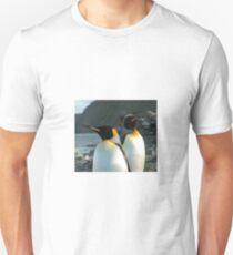 King Penguins, Macquarie Island Unisex T-Shirt