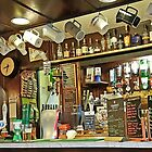 The Aidensfield Arms by Lesliebc