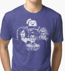Gozerian Rhapsody Tri-blend T-Shirt