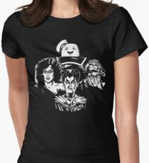Gozerian Rhapsody Women's Fitted T-Shirt