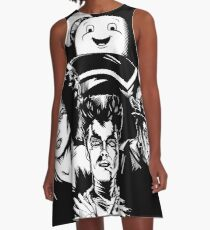 Gozerian Rhapsody A-Line Dress