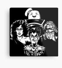 Gozerian Rhapsody Metal Print