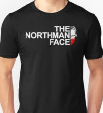 The Northman Face Unisex T-Shirt
