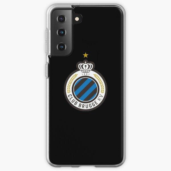 Club of kv football Samsung Galaxy Soft Case
