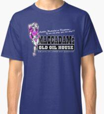Maccadam's Old Oil House Classic T-Shirt
