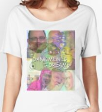 Collection of the Dankest Memes #2 Women's Relaxed Fit T-Shirt