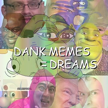 Collection of the Dankest Memes #2 by Simm0ns