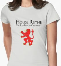 House Reyne of Castamere Emblem T-Shirt