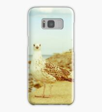 Coastal Living Samsung Galaxy Case/Skin