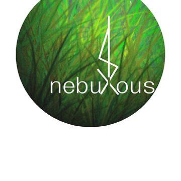 Nebulous Logo (Grass) by TunaTom2