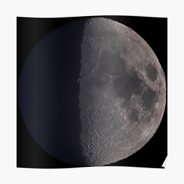 Half Moon Poster