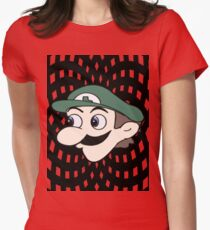 Hypnotic WeeGee Womens Fitted T-Shirt