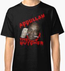 Der verrückte Mann aus dem Sudan Classic T-Shirt