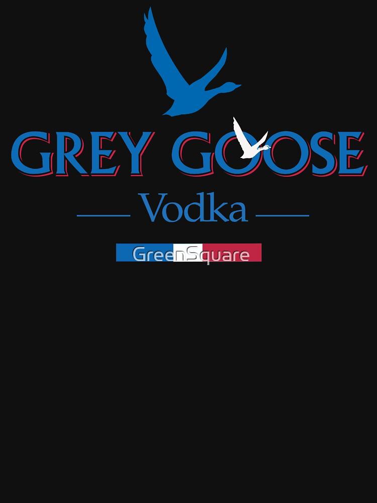 Grey Goose | Unisex T-Shirt
