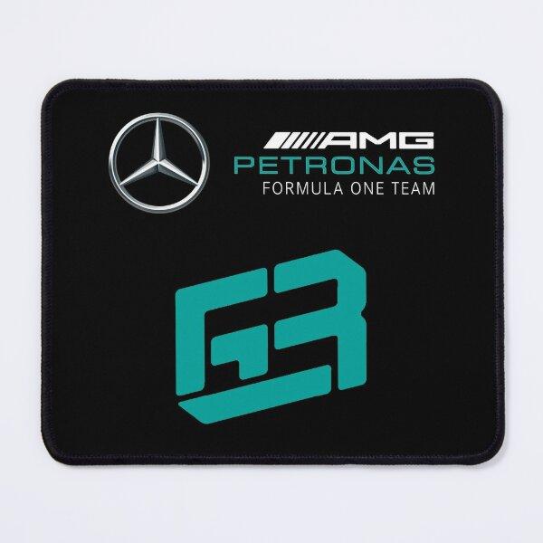 George Russell Mercedes F1 Mauspad