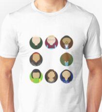 Rent Busts Unisex T-Shirt