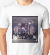 BTS Blood Sweat & Tears Unisex T-Shirt