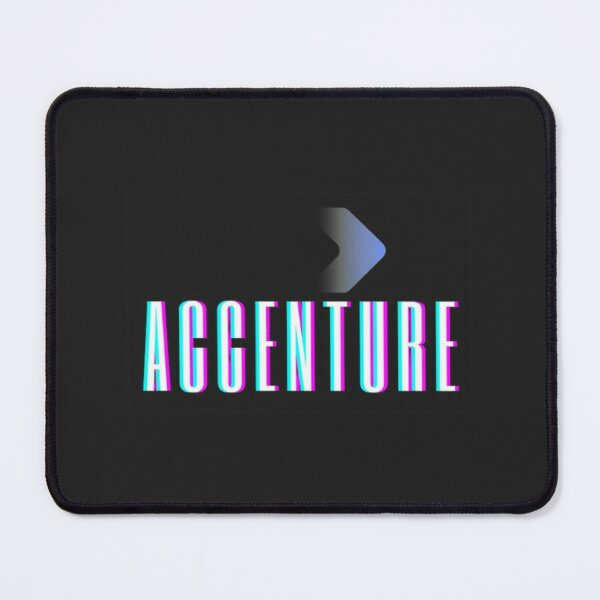 Accenture Mouse Pad