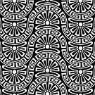 modernized greek seamless pattern by kislev