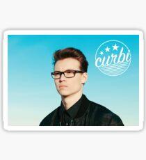 Curbi Stickers & Phone Cases Sticker
