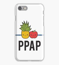 PPAP - Pen Pineapple Apple Pen iPhone Case/Skin