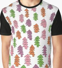 Endless Forest Graphic T-Shirt