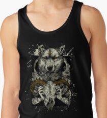 Camiseta de tirantes Brujería