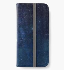 Second Star to the Right iPhone Wallet/Case/Skin
