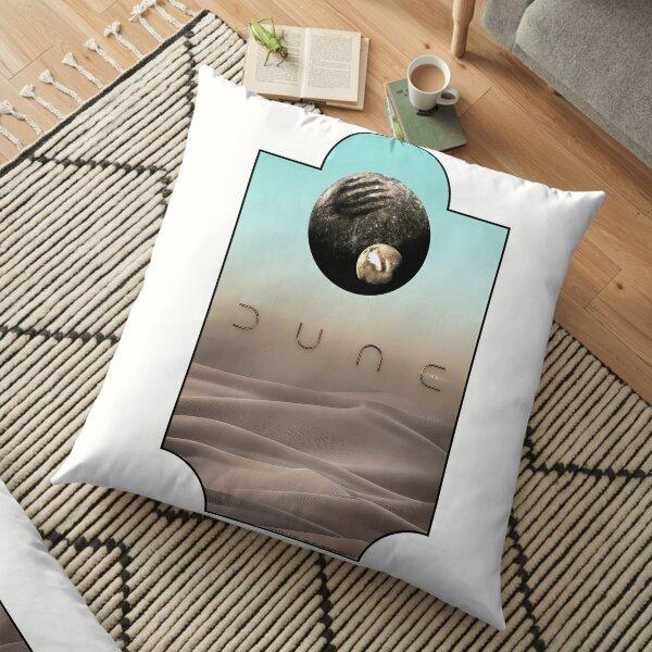 Dune 2020 Floor Pillow