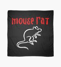 Mouse Rat Scarf