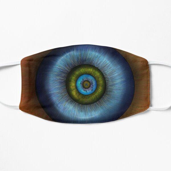 Eye of the Beholder  Flat Mask