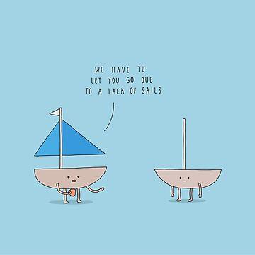 Sails by Haasbroek