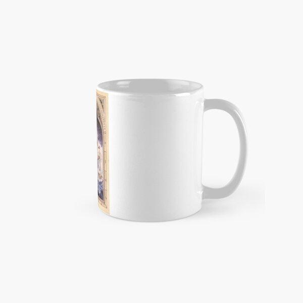 Libra Zodiac Classic Mug